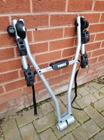 Thule Xpress 970 Towbar cycle carrier – NEW, £35