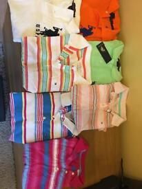 Kids Designer Polos - genuine