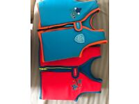 Children's swim vest/float BRAND NEW NEVER USED