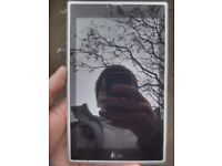 """7"""" Tablet Dual Sim 3G"""