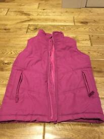 Peter Storm gilet SIZE 11-12 YEAR OLD