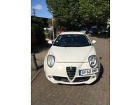 Alfa Romeo Mito 1.4 Petrol