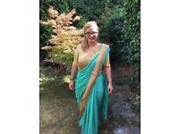 Beautiful authentic Saree/Sari