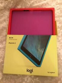 iPad Air 2 bloke cover protective shell