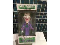 The joker wacky wobbler