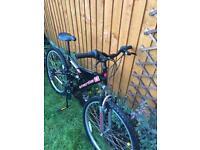 "Adults mountain bike 26"" wheels size"
