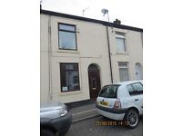 Wanted good tenants for Two bed terraced with yard and garden