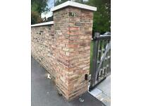 Bricklayers/slab layers/pointers available