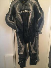 Spidi motorcycle leathers