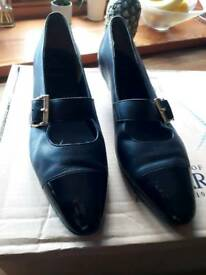 Church's ladies court shoes size 7