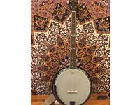 5 String Eastcoast Banjo