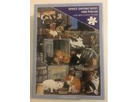 Large 'a company or cats' puzzle