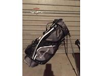 BMW golf sport stand bag