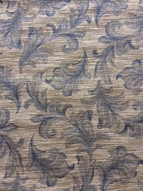 Upholstery fabric