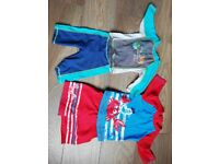 Boys swimsuits 2-3 years