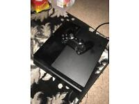PlayStation 4 for sale £70