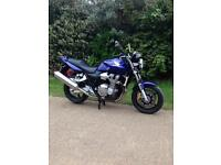 Honda CB1300 2007 ABS Bandit ZRX GSX FZ