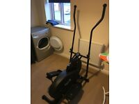 Cross Trainer. Used ONCE