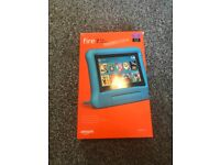 X2 Brand new Amazon fire tablets
