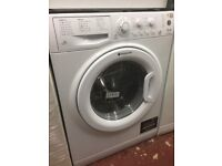 ✅ Hotpoint washing machine £135 can deliver and install