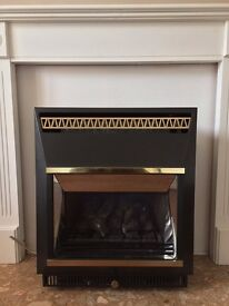 Valor Gas Fire - spares or repair