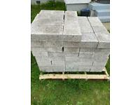 Concrete Engineering Block Bricks