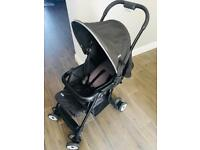 Joie travel system and isofix base
