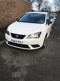 Seat Ibiza *NEW* 64 Plate *LOW MILAGE*