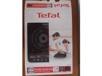 TEFAL Induction Hob - New