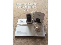 Tommee tippee sensor monitor