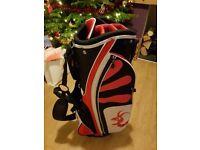 Woodworm Golf Bag