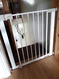 3 x safety 1st baby gates