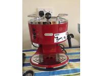 Delonghi Icona Micalite Espresso Coffee Maker