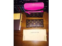 Brand new Louis Vuitton purses / bags / belts