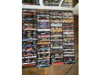 220 DVD's for sale Thriller, Comedy, Gangster / offers