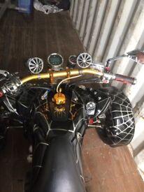 💥Racing quad bike 💥custom made