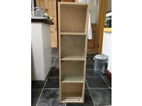 Bathroom cabinet (free standing or wall mounted)