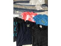 Hollister t shirts