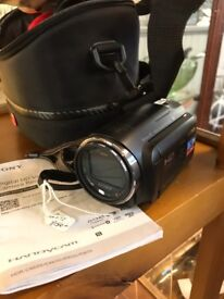 Sony Handy Cam PJ620