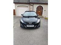 2012 MAZDA 6 VENTURE - LIMITED EDITION - 2.2D - MOT Jan 2019 - DPF CLEANED