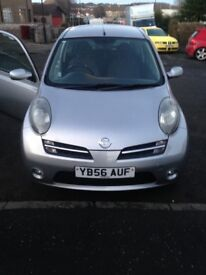 Nissan Micra for sale £1000ono