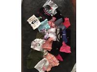 Girls aged 9 clothes bundle