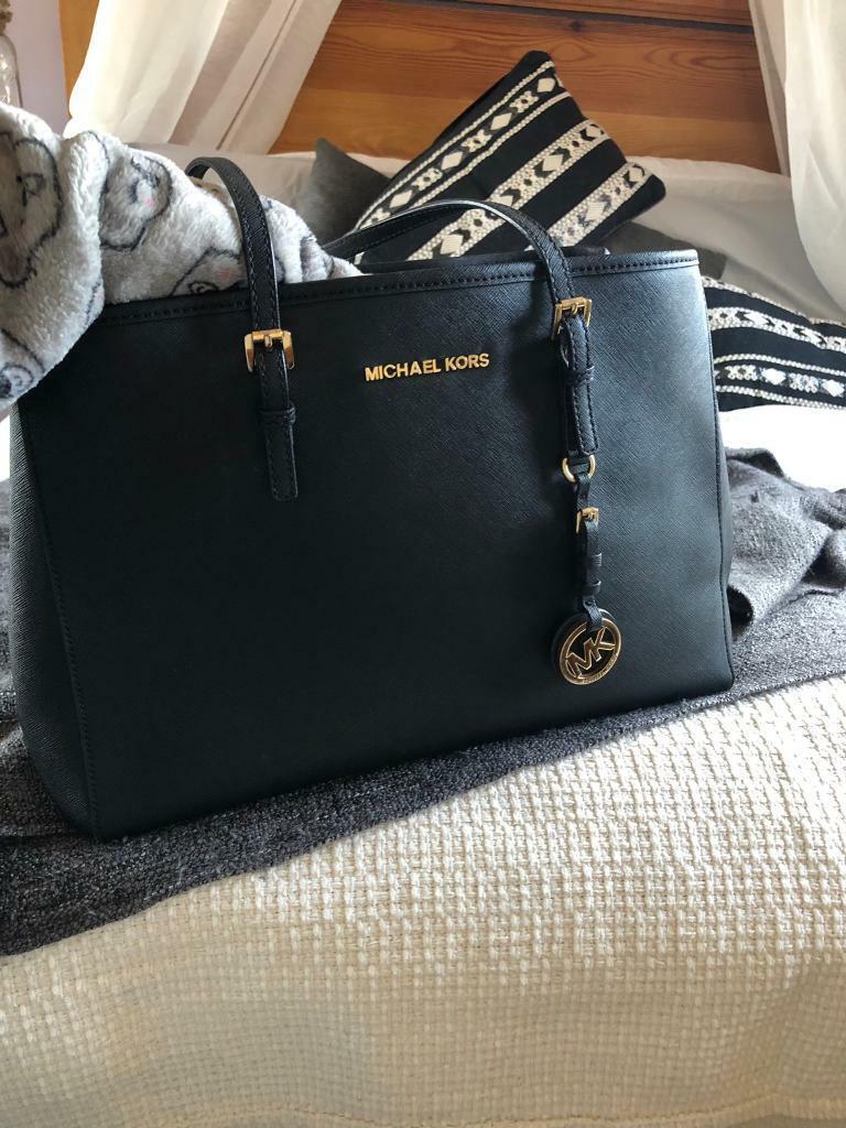 d17c1296082645 genuine Michael kors bag | in Wollaton, Nottinghamshire | Gumtree