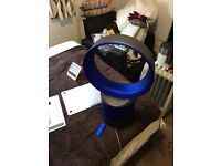 Dyson Pure Cool Link™ Desk few days old 2 year warranty + filter