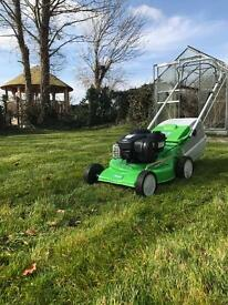 Viking Self Propelled Mower