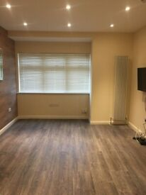 IMMACULATE LARGE DOUBLE ROOM FOR SINGLE PROFESSIONAL IN HOUNSLOW WEST