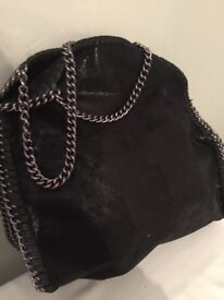 Brand new Chained handbag