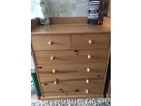 wooden nursery furniture-can sell seperately