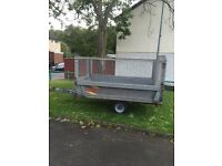 Bateson trailer 7ft by 4ft