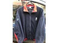 Bears WRFU jacket